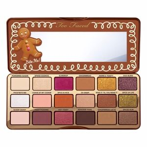Too Faced Limited Addition Spice Palette **NEW